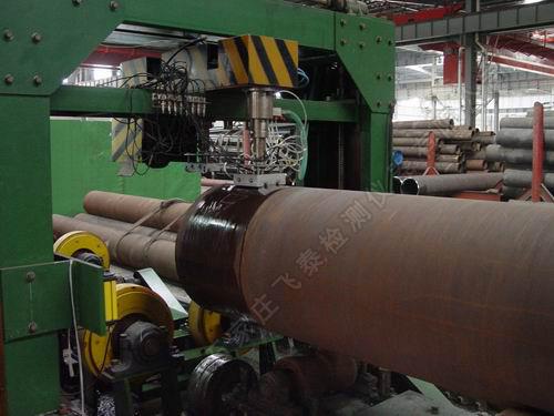 石油镦cuguan超声波zidong探伤宝运来国际注册