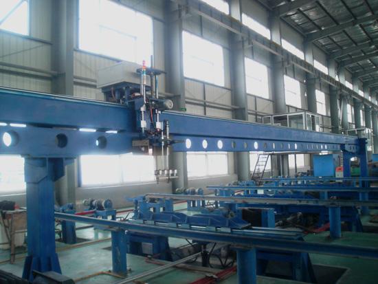 直缝管焊缝自动探伤宝yun来国际注册