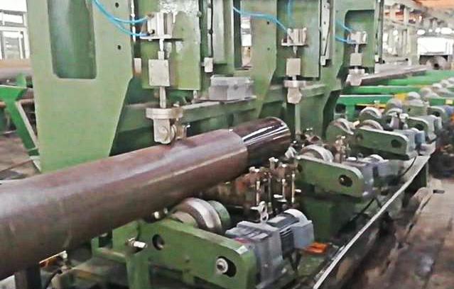 水浸式钢管超声bo探伤宝运来国际注册